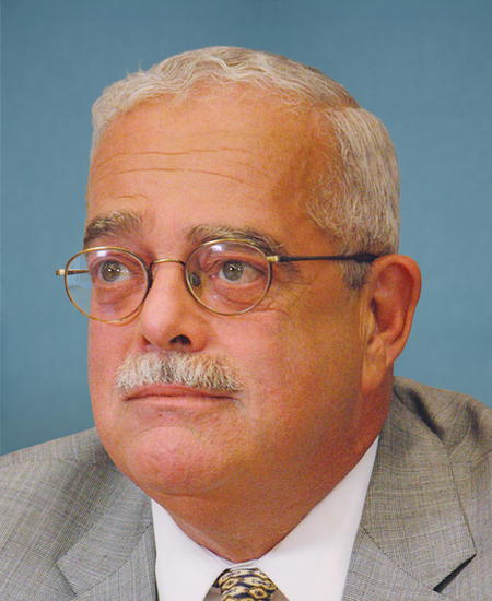 Photo of Rep.  Gerald Connolly