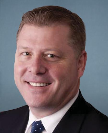 Photo of Rep.  Rick Crawford