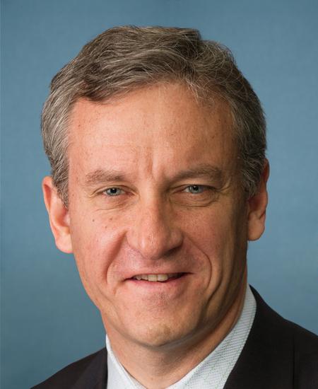 Photo of Rep.  Matthew Cartwright