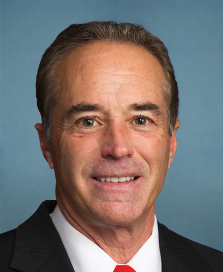 Photo of Rep.  Christopher Collins