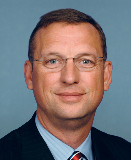 Photo of Rep.  Douglas Collins