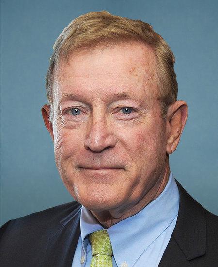 Photo of Rep.  Paul Cook