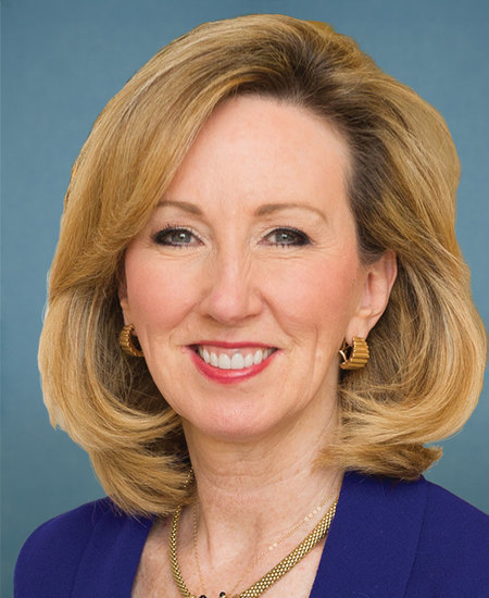 Photo of Rep.  Barbara Comstock