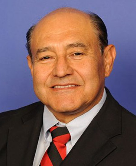 Photo of Rep.  Jose Correa