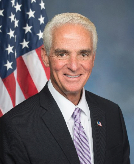 Photo of Rep.  Charles Crist