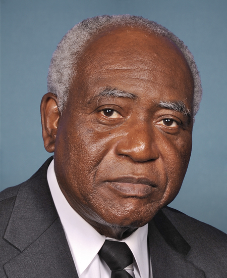 Photo of Rep.  Danny Davis