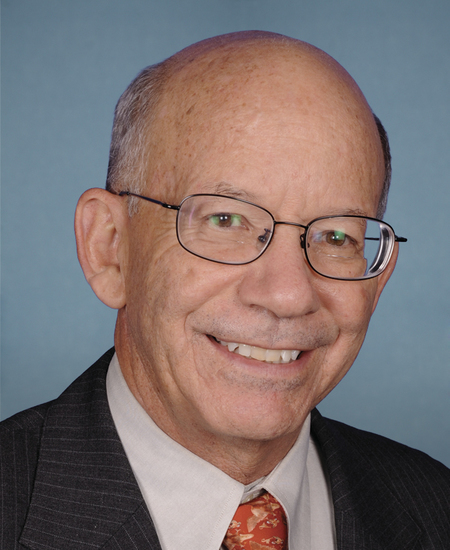 Photo of Rep.  Peter DeFazio