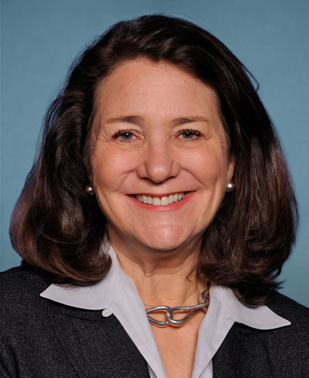 Photo of Rep.  Diana Degette