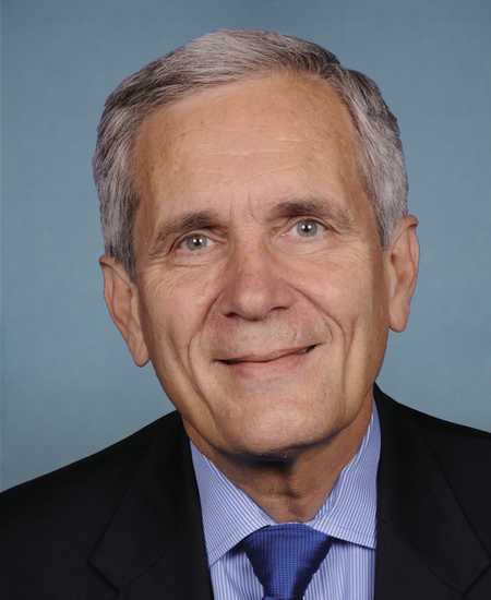 Photo of Rep.  Lloyd Doggett