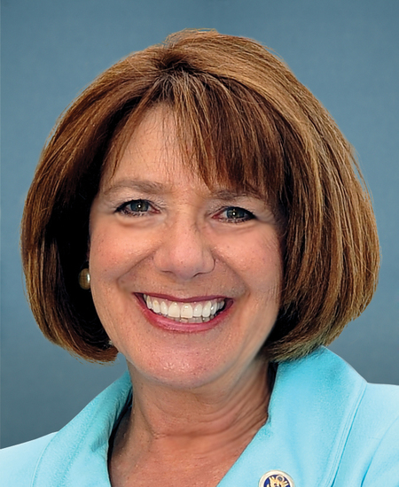 Photo of Rep.  Susan Davis