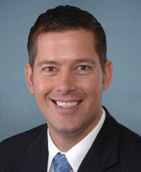 Photo of Rep.  Sean Duffy