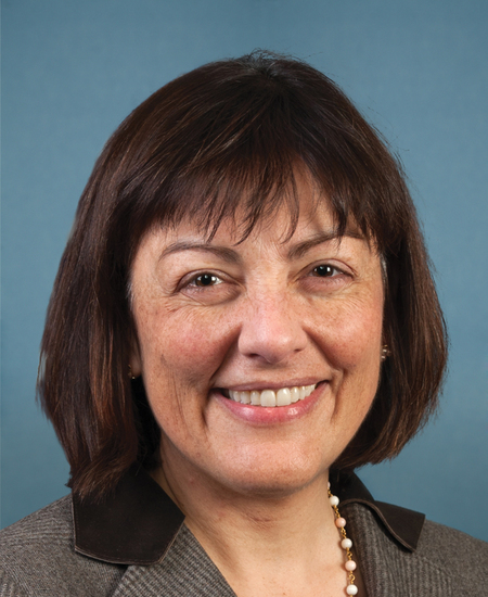 Photo of Rep.  Suzan Delbene