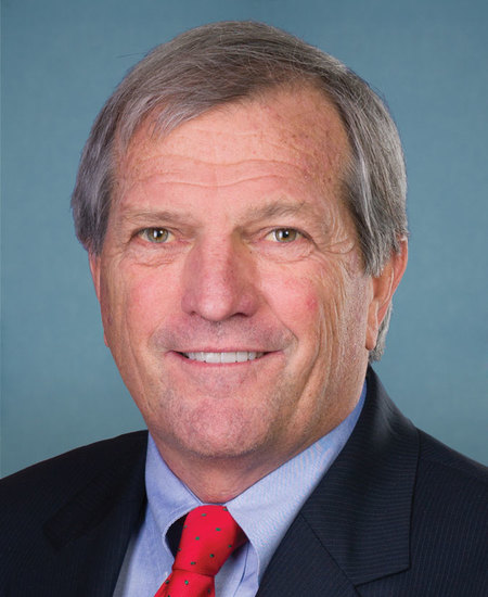 Photo of Rep.  Mark DeSaulnier