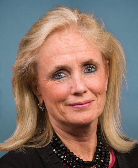 Photo of Rep.  Deborah Dingell
