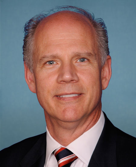 Photo of Rep.  Daniel Donovan