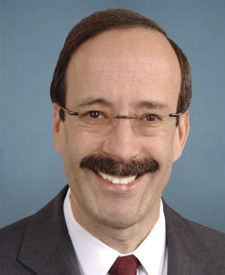 Photo of Rep.  Eliot Engel
