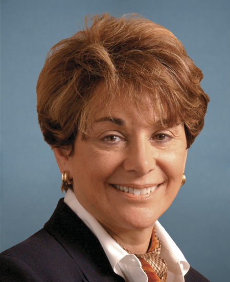 Photo of Rep.  Anna Eshoo