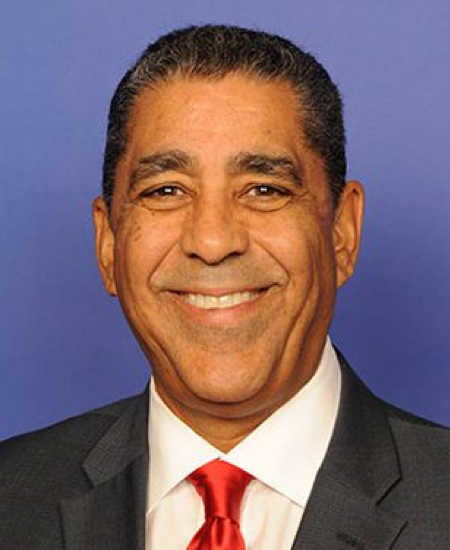 Photo of Rep.  Adriano Espaillat