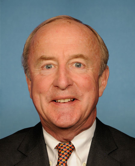 Photo of Rep.  Rodney Frelinghuysen