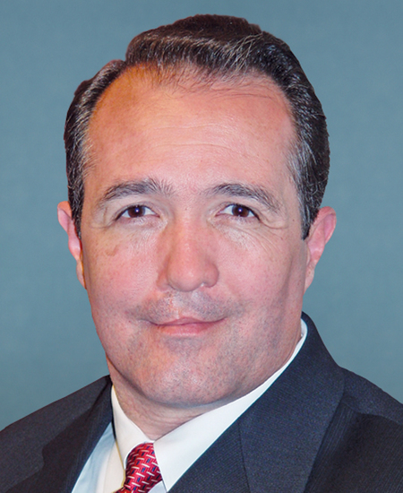 Photo of Rep.  Trent Franks
