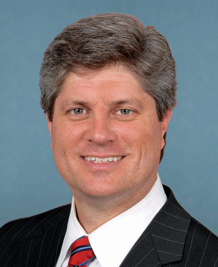Photo of Rep.  Jeff Fortenberry