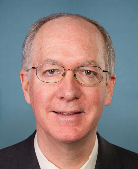 Photo of Rep.  Bill Foster