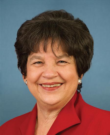 Photo of Rep.  Lois Frankel