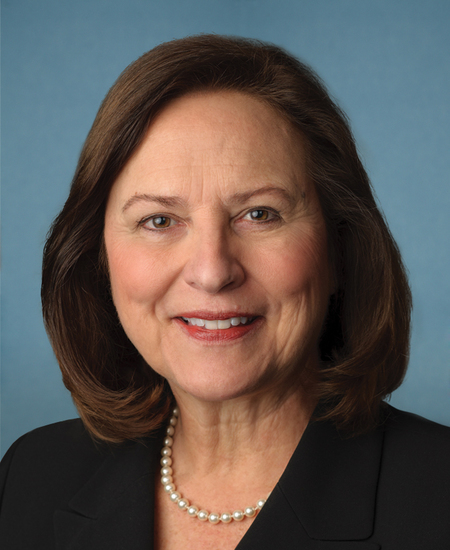 Photo of Sen. Debra Fischer
