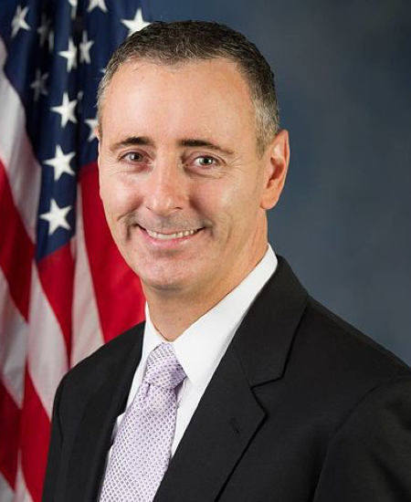 Photo of Rep.  Brian Fitzpatrick