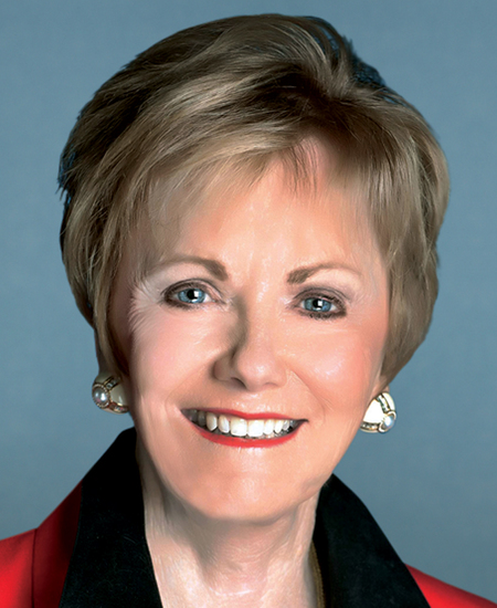 Photo of Rep.  Kay Granger
