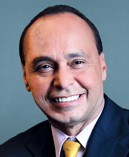 Photo of Rep.  Luis Gutierrez