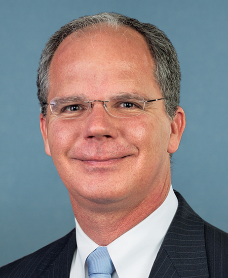Photo of Rep.  Brett Guthrie