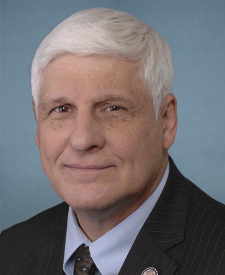 Photo of Rep.  Bob Gibbs