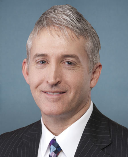 Photo of Rep.  Harold Gowdy