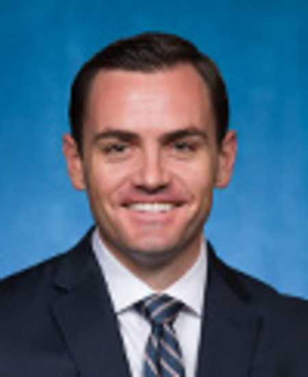 Photo of Rep.  Mike Gallagher