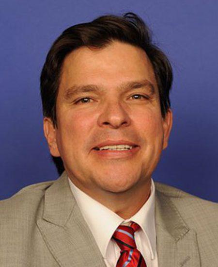 Photo of Rep.  Vicente Gonzalez