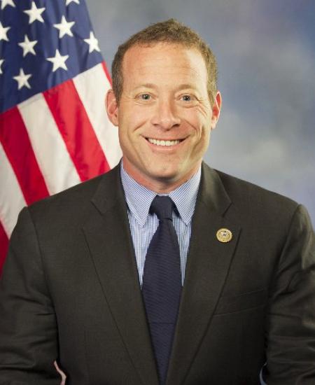 Photo of Rep.  Josh Gottheimer