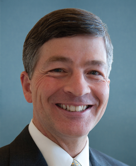 Photo of Rep.  Jeb Hensarling