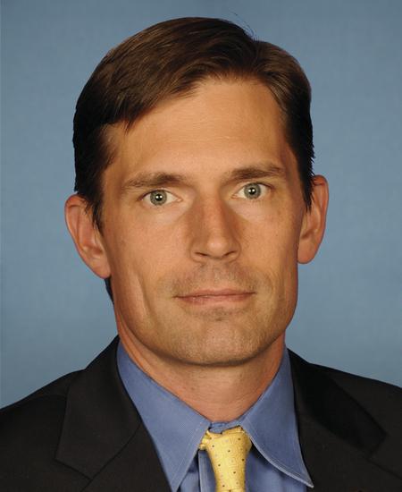 Photo of Sen. Martin Heinrich
