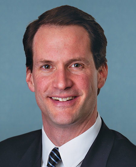 Photo of Rep.  James Himes