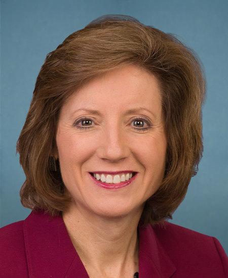 Photo of Rep.  Vicky Hartzler