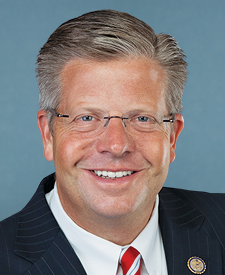 Photo of Rep.  Randall Hultgren