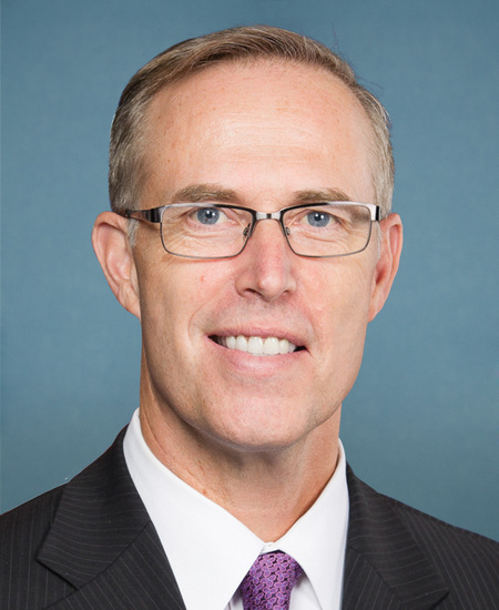 Photo of Rep.  Jared Huffman