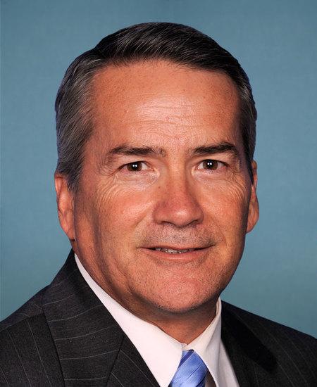 Photo of Rep.  Jody Hice