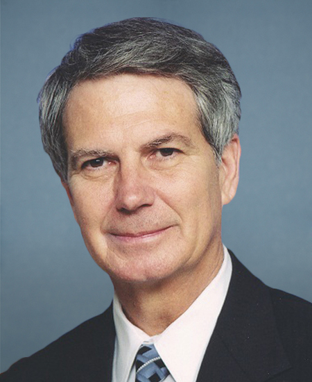 Photo of Rep.  Walter Jones