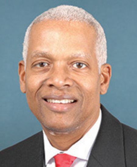 Photo of Rep.  Henry Johnson