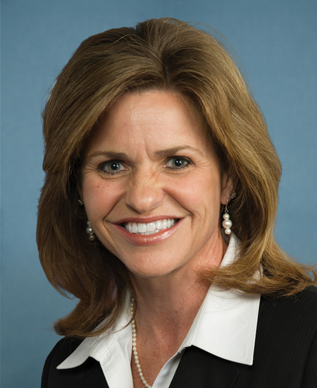 Photo of Rep.  Lynn Jenkins