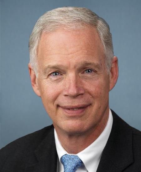 Photo of Sen. Ronald Johnson