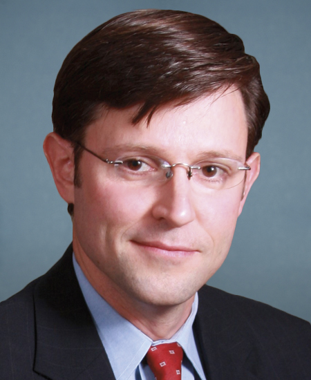 Photo of Rep.  Mike Johnson