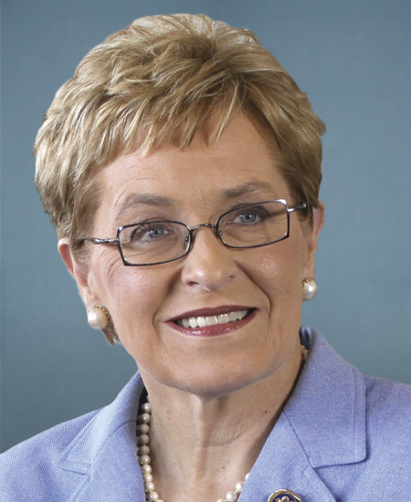 Photo of Rep.  Marcy Kaptur